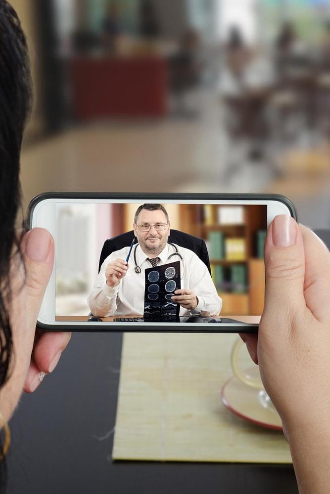 What is Telemedicine? APP
